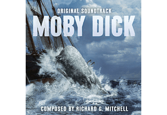 Heinz Wehner - Original Soundtrack - Moby Dick - (CD)