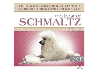 Various - Best Of Schmalz-Vol.2 - (CD)