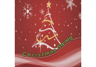 VARIOUS - Christmas Swing - (CD)