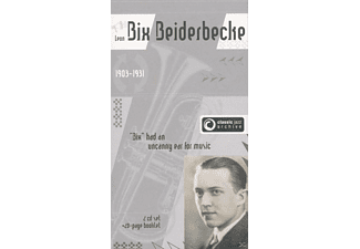 Bix Beiderbecke - Bixology / Rhythm King (Classic Jazz Archive Series) - (CD)