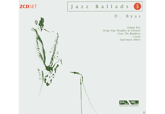 Don Byas - Jazz Ballads 5 - (CD)