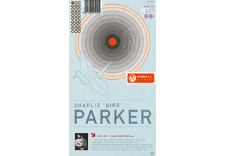 Charlie Parker - Au Private / In The Still Of The Night (Modern Jazz Archive Series) - (CD)