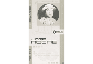 Jimmie Noone - Three Little Words / I Know That You Know (Classic Jazz Archive Series) - (CD)