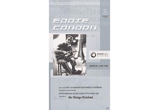 Eddie Condon - California Here I Come / That's A Plenty (Classic Jazz Archive Series) - (CD)