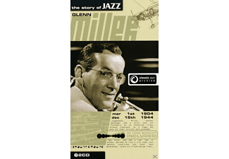 Glenn Miller - Little Brown Jug / A String Of Pearls (Classic Jazz Archive Series) - (CD)