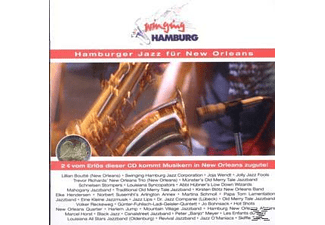 Various - Swinging Hamburg Für New Orleans - (CD)