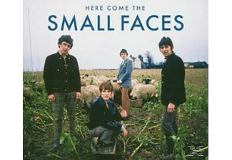 Small Faces - Here Come The Small Faces - (CD)