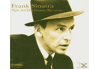 Frank Sinatra - Night And Day Greatest Hits 1940-19 - (CD)