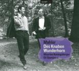 Maarten & Ed Spanjaa Koningsberger, Koningsberger,Maarten/Spanjaard,Ed - Mahler: Des Knaben Wunderhorn [CD]