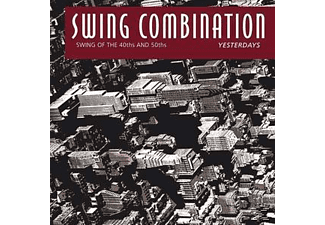 Swing Combination - Yesterday - (CD)