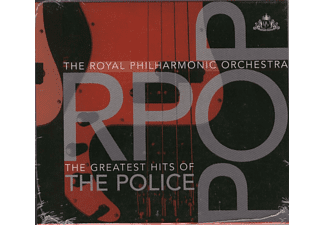 Various;Rpo - The Greatest Hits Of The Police - (CD)
