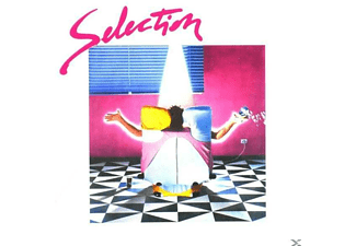 Selection - Selection [CD]