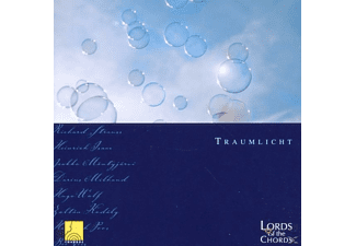 Lords Of The Chords - Traumlicht - (CD)