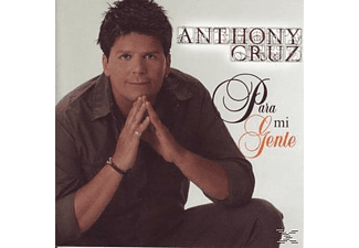 Anthony Cruz - Para Mi Gente [CD]