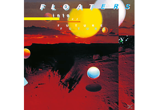 The Floaters - Into The Future - (CD)