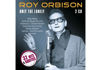 Roy Orbison - Roy Orbison-Only The Lonely - (CD)