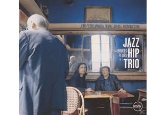 Jazz Hip Trio - Douces Pluies - (CD)