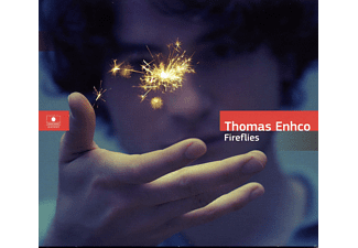 Thomas Enhco - Fireflies [CD]
