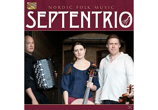 Septentrio - Nordic Folk Music [CD]
