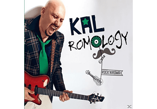 Kal - Ramology [CD]