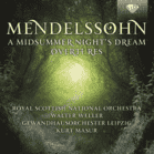 Royal Scottish National Orch. - Midsummer Night´s Dream/Overtures [CD] jetztbilligerkaufen