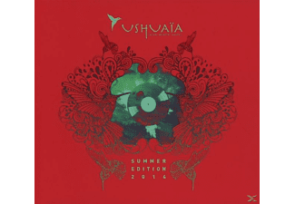 VARIOUS - Ushuaia Ibiza Summer Edition 2014 [CD]