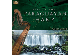 Oscar Benito - Best Of The Paraguayan Harp [CD]