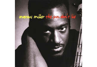 Marcus Miller - Sun Don't Lie - (CD)