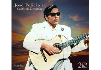 José Feliciano - California Dreaming [CD]