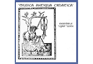 Ensemble Lyra Wien - Musica Antiqua Croatica - (CD)
