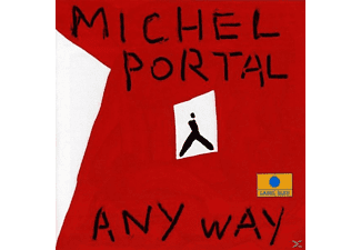 Michel Portal - Any Way - (CD)