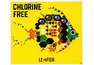 Chlorine Free - Le Fish - (CD)