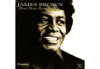 James Brown - Please Please Please - (CD)
