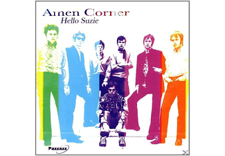 Amen Corner - Hello Suzie - (CD)