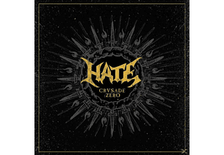 Hate - Crusade:Zero (Ltd.Edt.) - (CD)