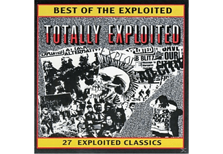 The Exploited - Totally Exploited - (CD)