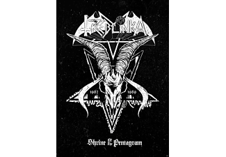 Treblinka - Shrine Of The Pentagram (Ltd.3cd) - (CD)