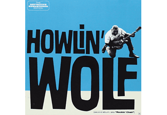 Howlin' Wolf - Howlin' Wolf (Second Album) [CD]