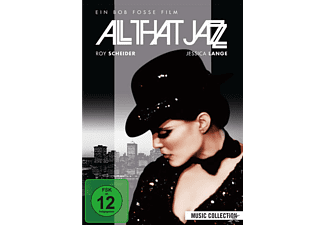 All That Jazz - Musik-DVD & Blu-ray - [DVD] - MediaMarkt