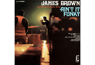 James Brown - Ain't It Funky - (CD)