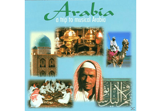 VARIOUS - Arabien [CD]