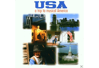 VARIOUS - Usa [CD]