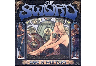 The Sword - Age Of Winters [CD]