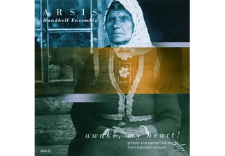 Arsis Handbell Ensemble - Awake, My Heart! [CD]