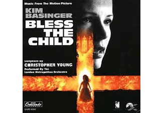 Mary Timony, The London Metropolitan Orchestra, Young Christopher - Bless The Child - (CD)