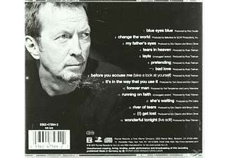 Eric Clapton - Clapton Chronicles - The Best Of (CD)