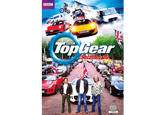 Top Gear - Seizoen 20 | DVD