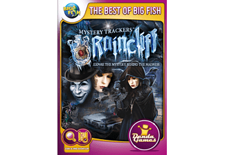 Mystery Trackers - Raincliff | PC