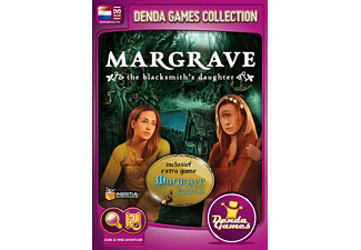 Margrave - The Blacksmith's Daughter + The Curse Of The Severed Heart | PC