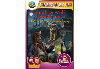 Shadow Wolf Mysteries - Wolf In Schaapskleren | PC